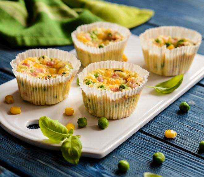 ricette-menu-pasqua-muffin-piselli-asparagi