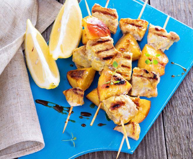ricette-pollo-grigliato