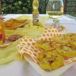 Aperitivo in giardino: ricette, stuzzichini, aperitivi analcolici e alcolici