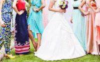 Invitata ad un Matrimonio? Ecco come scegliere l'Abito Giusto