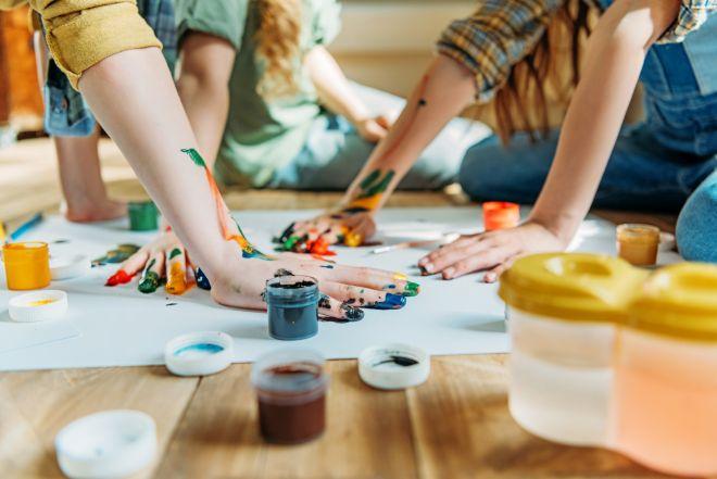 estate-lavoretti-creativi-bambini