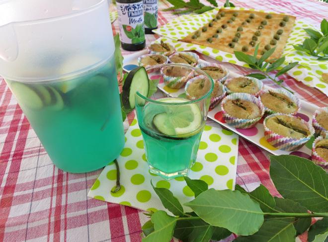limonata-alla-menta-cetriolo