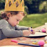 Metodo Montessori a casa, da 0 a 3 anni