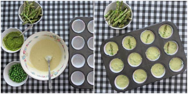 ricetta-muffin-piselli-asparagi