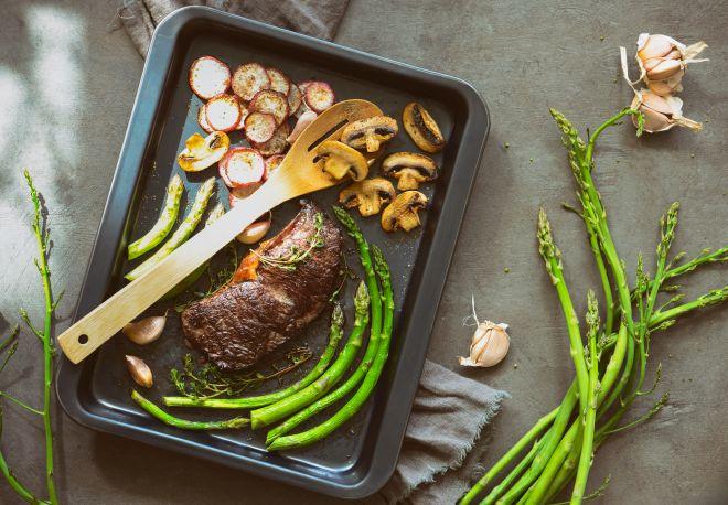 ricette-per-cena_carne-verdure-forno