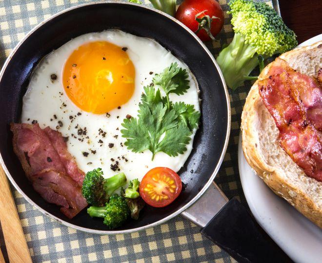 ricette-per-cena_uova-prosciutto-verdure