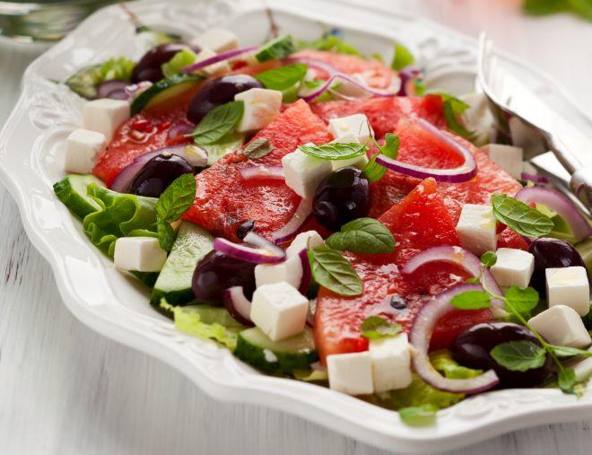 60 ricette estive di piatti veloci mamma felice for Ricette di primi piatti veloci