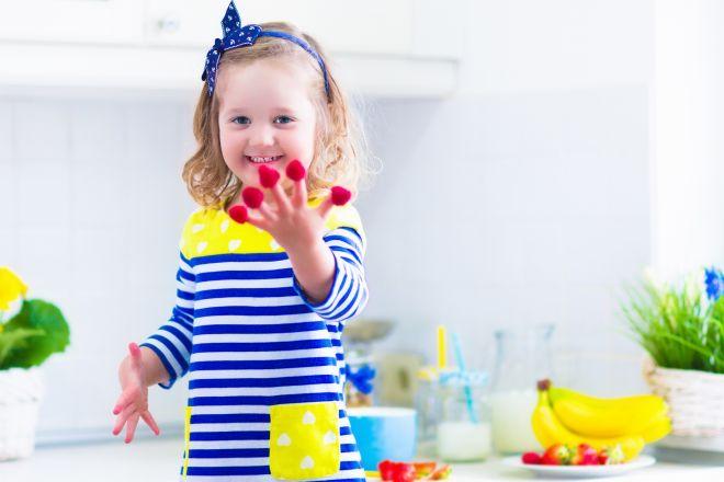 dieta ipocalorica per bambini di 12 anni