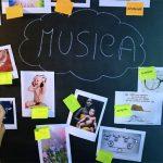 La musica nel cuore: guardare, immaginare, connettere