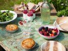 Menu e ricette per il pranzo di Ferragosto