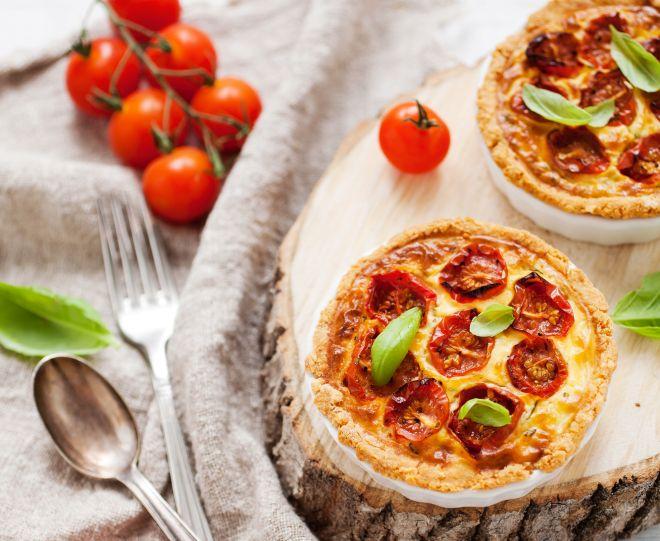 ferragosto: ricette per pranzo o picnic in giardino