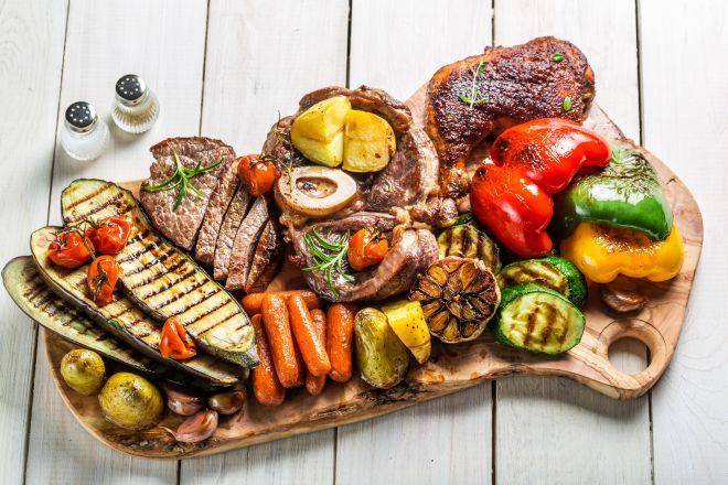 ricette ferragosto: grigliata e barbecue