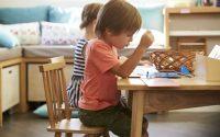 come-aiutare-bambini-concentrarsi-montessori
