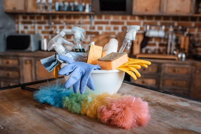 Errori nelle pulizie di casa cosa non fare mamma felice - Pulizie di casa ...