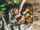 Menù con i funghi porcini