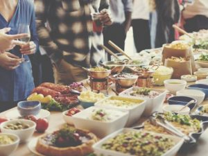 come-organizzare-buffet-casa