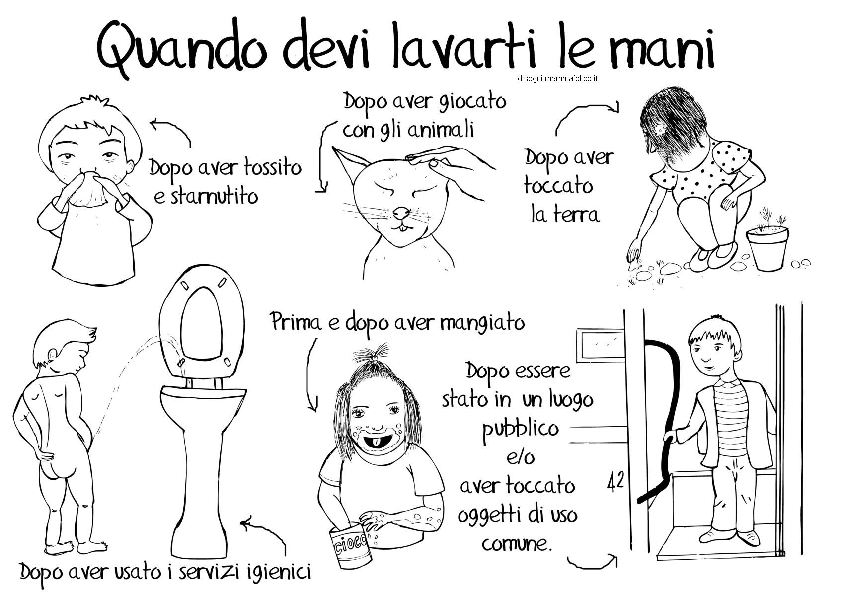 disegni-da-colorare-educativi-per-bambini-imparare-a-lavarsi-le-mani