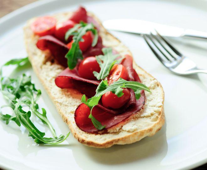 Favorito Colazione salata: idee, foto e ricette | Mamma Felice RR71