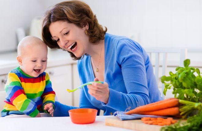 rendere-piacevole-pappa-bambini-svezzamento-autosvezzamento