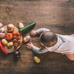 5 modi per rendere piacevole il momento della pappa