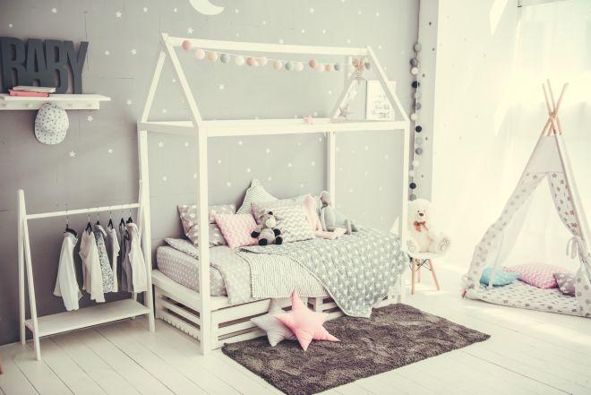 Come organizzare la cameretta del neonato | Mamma Felice