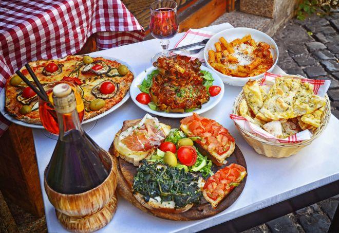 Pranzo Di Compleanno A Base Di Pesce : Idee menù per festeggiare 40 anni mamma felice