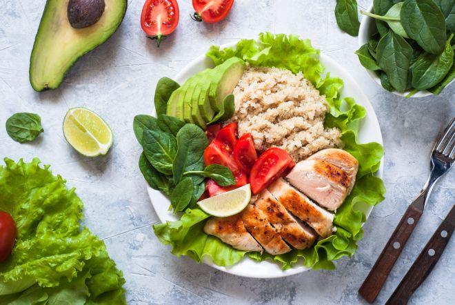 ricette per pasti veloci e sottili