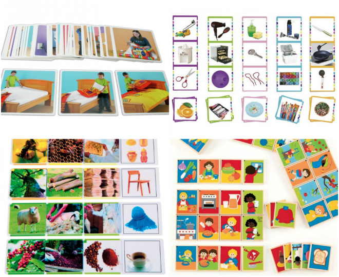 Molto Giochi per lo sviluppo del linguaggio nei bambini | Mamma Felice DC92