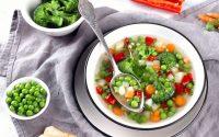 ricette-buonissime-di-minestrone-di-verdure