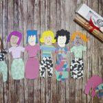 Educare alla Pace con i giochi per bambini sulla multiculturalità