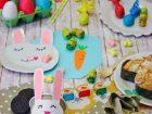 Pasqua e Pasquetta: decorazioni per la tavola fai da te