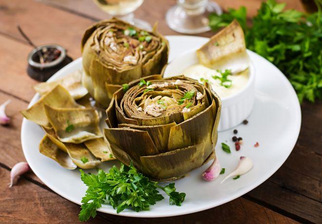 ricette-vegetariane-menu-pasqua-pasquetta_carciofi-ripieni
