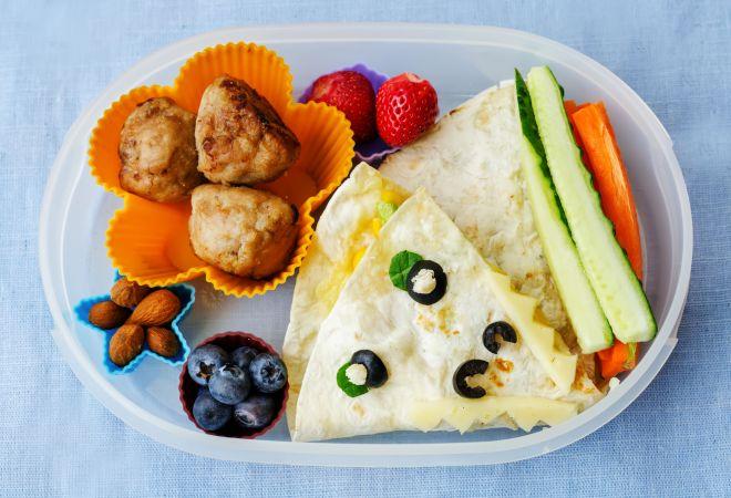 Idee Per Pranzi Sani : Idee per il pranzo al sacco della gita scolastica mamma felice