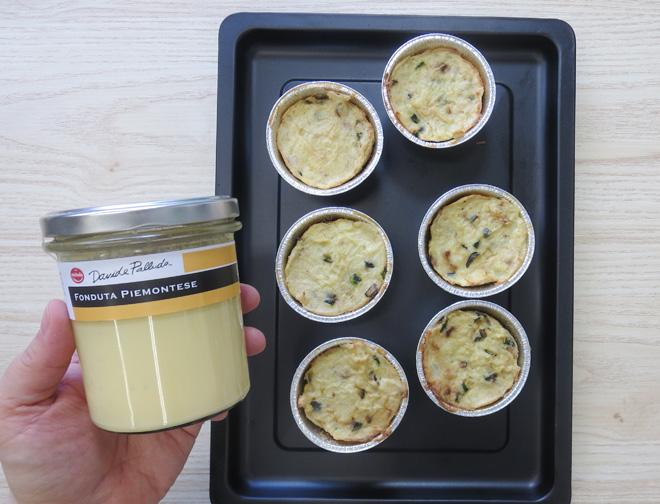 ricetta-tortini-patate-zucchine-fonduta