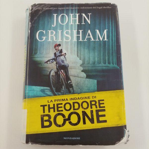I migliori libri per ragazzi di prima media: consigli per ... Theodore Boone Nederlands