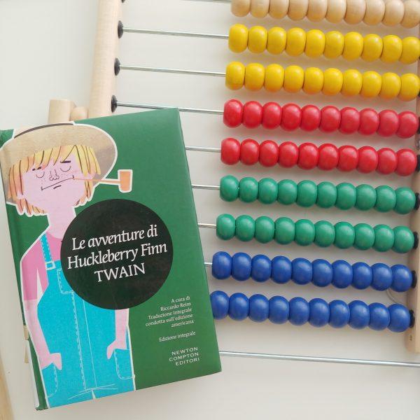 Huckelberry-finn-mark-twain-libri-ragazzi