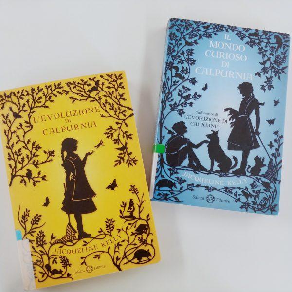 libri-ragazzi-l'evoluzione-di-calpurnia