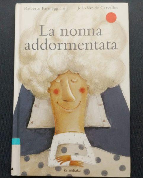 la-nonna-addormentata-libro