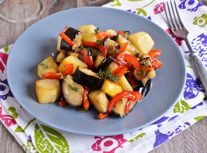 ricette-melanzane-in-padella