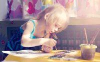 techiche-di-pittura-per-bambini-arte-dipingere-lavoretti