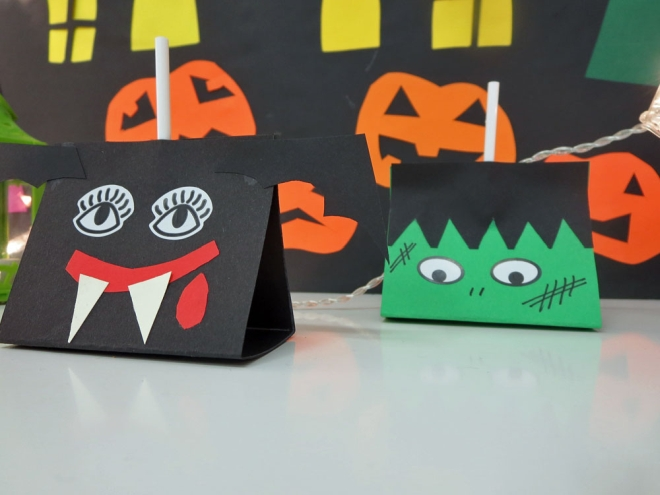 halloween-lavoretti-bambini-con-la-carta