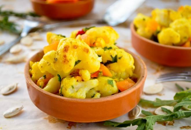 ricette-con-zucca_cavolfiore-curry