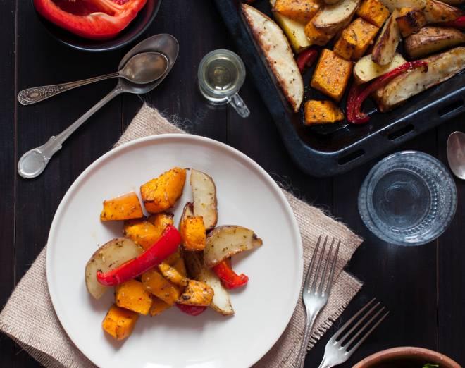ricette-con-zucca_forno-croccante-patate