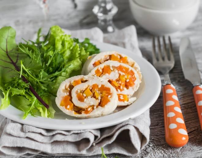 ricette-con-zucca_rolatine-pollo