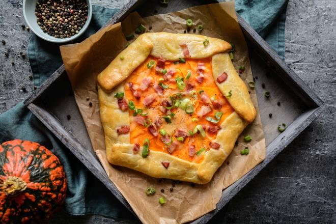 ricette-con-zucca_torta-salata-gorgonzola