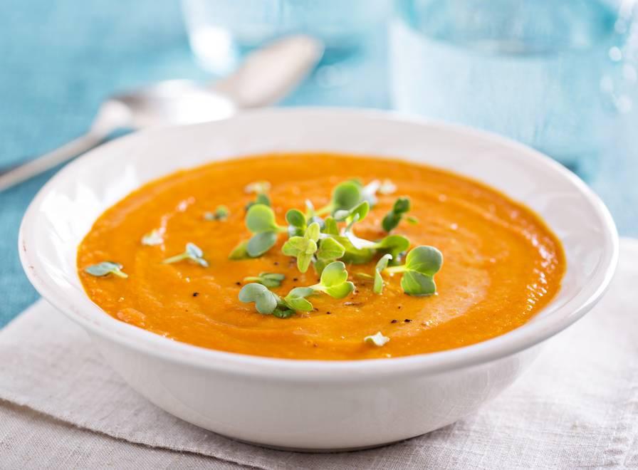 ricette di vellutata e zricette di vellutata e zuppa di zuccauppa di zucca
