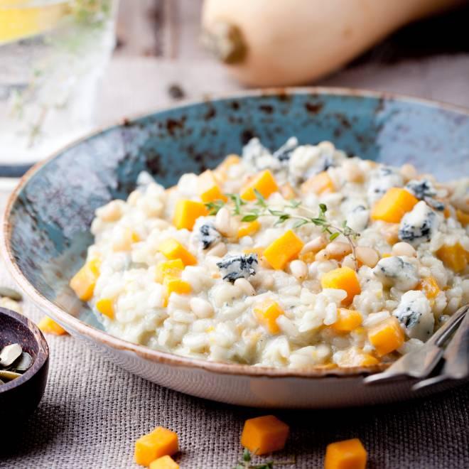 ricette-risotto-zucca