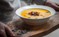 ricette vellutate creme zuppe con zucca