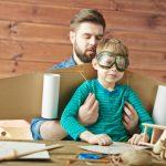 Lavoretti per bambini da fare in casa