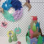 Idee per decorazioni di Natale fai da te